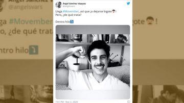 Un médico arrasa en Twitter con un demoledor cartel sobre estas fiestas y WhatsApp