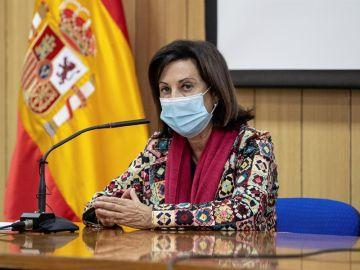 El Ministerio de Defensa compra tres ultracongeladores para custodiar las vacunas del coronavirus