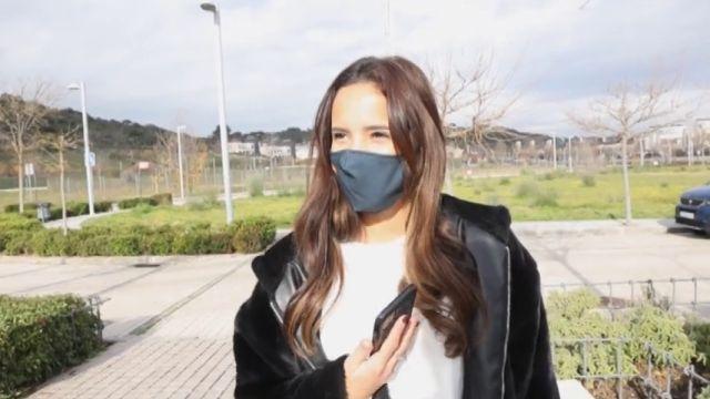 """La reacción de Gloria Camila tras conocer todo lo que ha dicho Michu, la novia de su hermano José Fernando: """"¿Pero cómo se puede mentir tanto?"""""""
