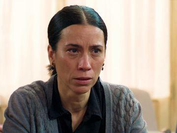 La verdad ante los ojos de Manolita: Loreto confiesa la historia de la muerte de Marisol
