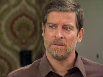 Marcelino descubre que Loreto tiene algo que ver con la muerte de Marisol