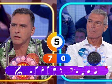 """Javi Martín se enfrenta al 'VARpalabra': """"¡Que venga aquí y me lo diga a la cara!"""""""