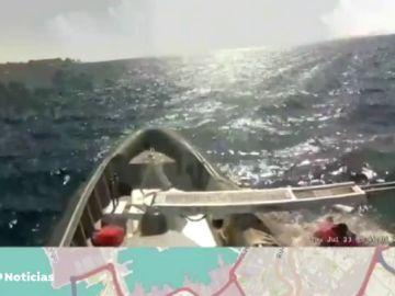 GPS MARINEROS