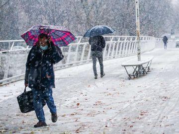 Solsticio de invierno 2020: ¿A qué hora empieza el invierno hoy?