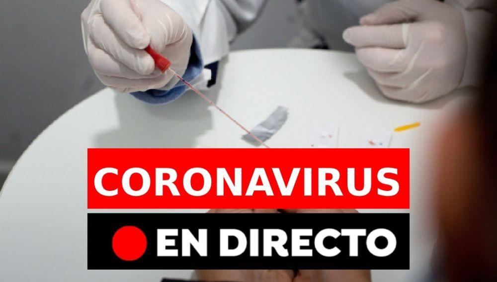 Nuevas medidas para Navidad en Galicia, Madrid, Andalucía, Cataluña y últimas noticias del coronavirus en España hoy