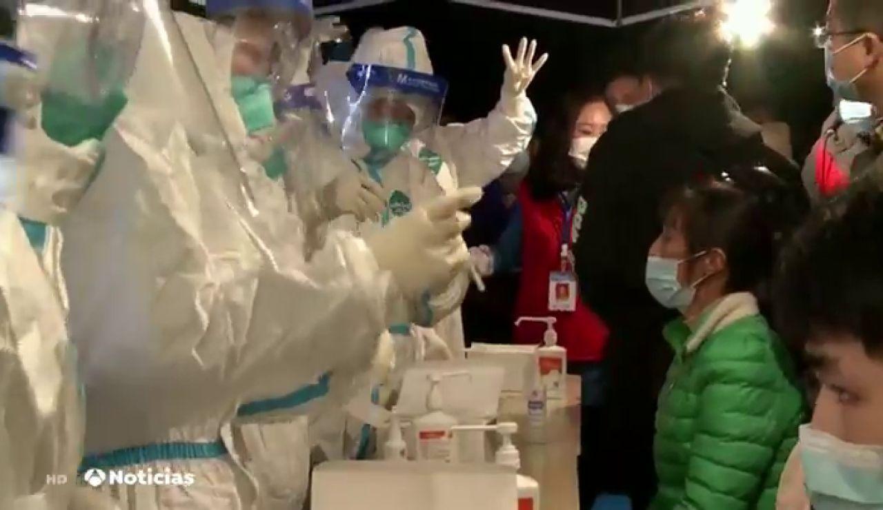 Un equipo de científicos de la OMS, autorizado para investigar en Wuhan el origen del coronavirus