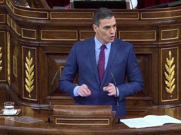Pedro Sánchez avisa que se endurecerá el Plan Navidad si es necesario para evitar la tercera ola
