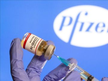 Vacuna Pfizer contra el Covid-19