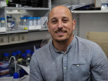 Gonzalo Moratorio, el exfutbolista que ha logrado que Uruguay tenga menos de 100 muertos por coronavirus