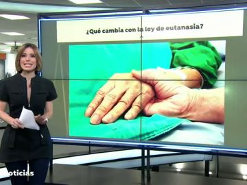 Las 10 claves de la ley de eutanasia en España