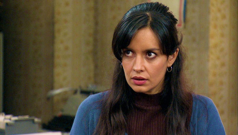 """Loreto se niega a la desesperada petición de Cristina y Manolita: """"La policía nunca cree a las prostitutas"""""""