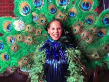 """""""Lo mejor ha sido atreverme a cantar temas que están fuera de mi repertorio"""", la confesión exclusiva de Pastora Soler tras haber sido desenmascarada en 'Mask Singer'"""