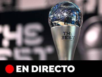 Gala The Best 2020, en directo: entrega de premios de la FIFA