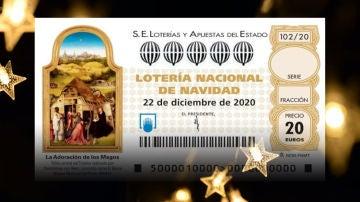 Lotería de Navidad 2020: El reintegro que más ha tocado en El Gordo