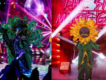 La semifinal de 'Mask Singer'