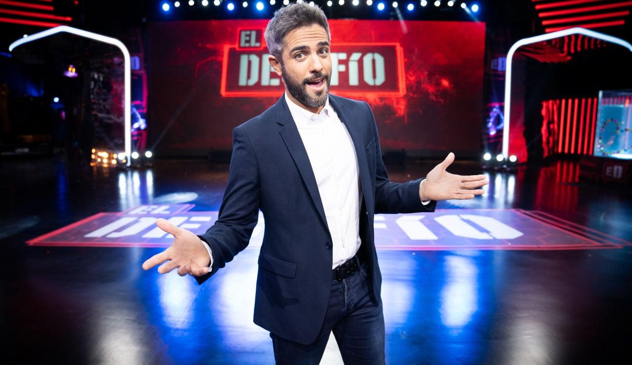 Roberto Leal presentará 'El Desafío'