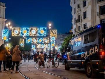 Nuevas medidas en el Plan de Navidad de Andalucía: Restricciones contra el coronavirus