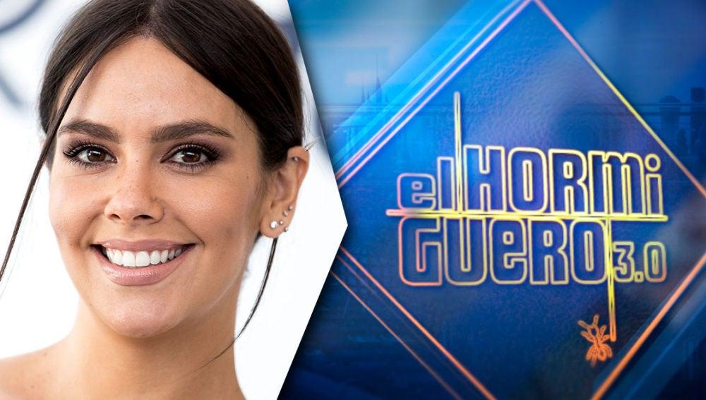 Cristina Pedroche en El Hormiguero 3.0