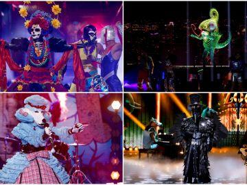 Todas las pistas que ya sabemos antes del próximo programa de 'Mask Singer'