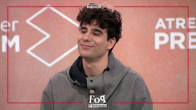 Javier Calvo habla de 'FoQ: el reencuentro'