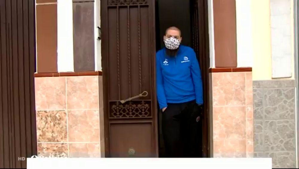 Un brote de coronavirus en Calamonte pudo originarse en un viaje colectivo a Turquía para un injerto de pelo