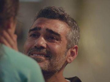 ¿Cómo ha descubierto Sarp que Bahar y los niños están vivos?