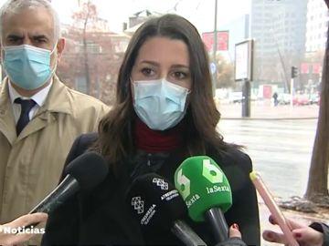 """PP y Ciudadanos critican al Gobierno por """"desistir"""" y no tener un plan Navidad contra el coronavirus para toda España"""
