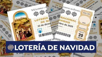 Lotería de Navidad 2020: ¿Puedo cobrar un décimo que esté roto o estropeado?