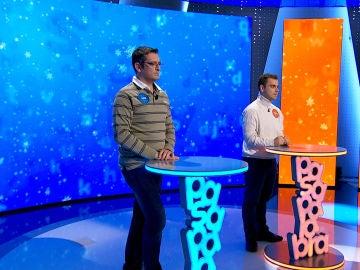 ¡Cálculo y estrategia! Las cuentas de los concursantes se vuelven clave en 'El Rosco'