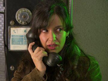 Una llamada que puede cambiarlo todo: Manolita recibe una pista clave de Loreto
