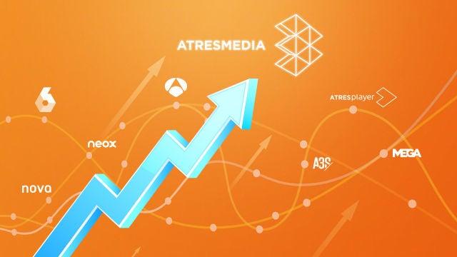 ComScore Atresmedia