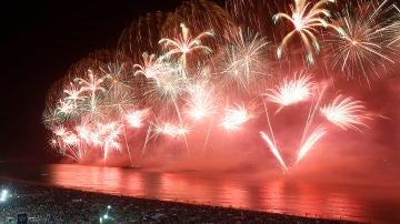 ¡Feliz Nochevieja 2020! Las mejores frases y felicitaciones para enviar en fin de año