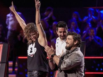 """Esta noche, arranca la segunda Semifinal de 'La Voz Senior': """"Te hace poner la piel de gallina y te late el corazón"""""""