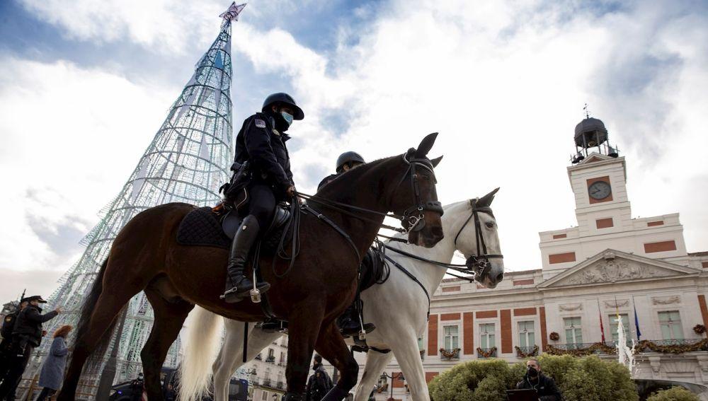 Madrid confirma las medidas para Navidad: estas son todas las restricciones y el horario de toque de queda