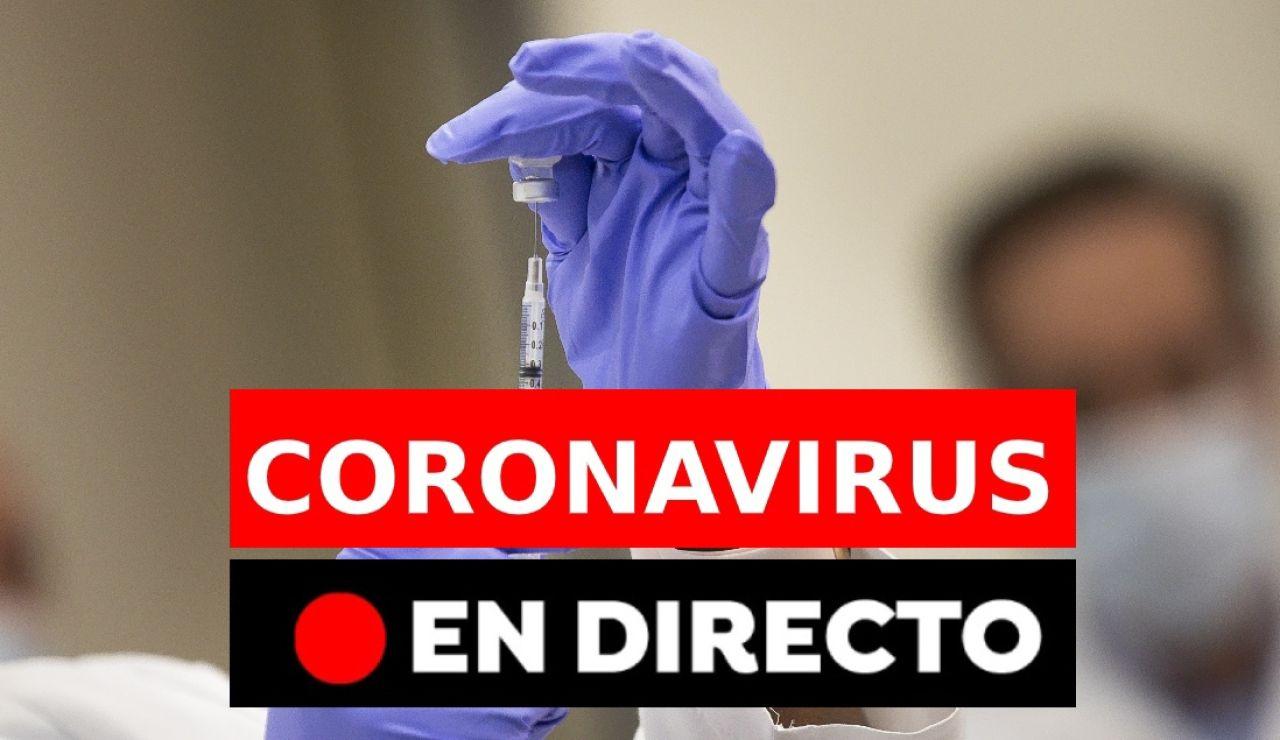Medidas de Navidad y restricciones en Madrid, Cataluña y Castilla y León, última hora del coronavirus en España hoy en directo