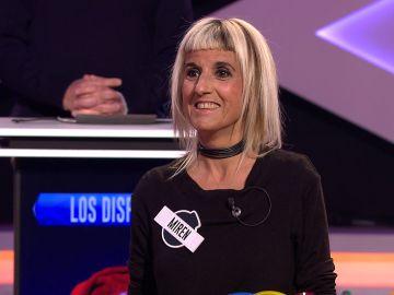 """Una concursante confiesa su debilidad por un famoso: """"Quien más morbo tiene es un catalán que está en Mánchester"""""""
