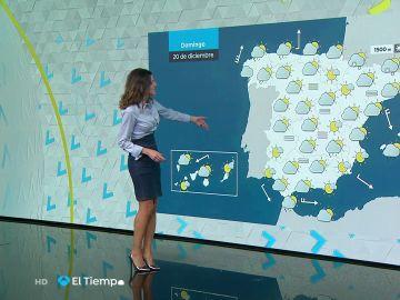 Tu Tiempo (19-12-20) Aviso naranja en Galicia por fenómenos costeros