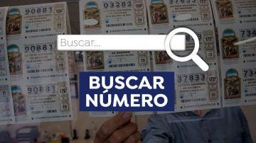 Lotería de Navidad 2020: Cómo encontrar mi número del Sorteo de Navidad