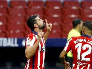 laSexta Deportes (19-12-20) Diego Costa regresa por todo lo alto: vuelta con gol tras superar una trombosis venosa