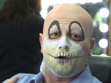 Lo que no se vio en televisión de la gala Especial Navidad de 'Tu cara me suena'