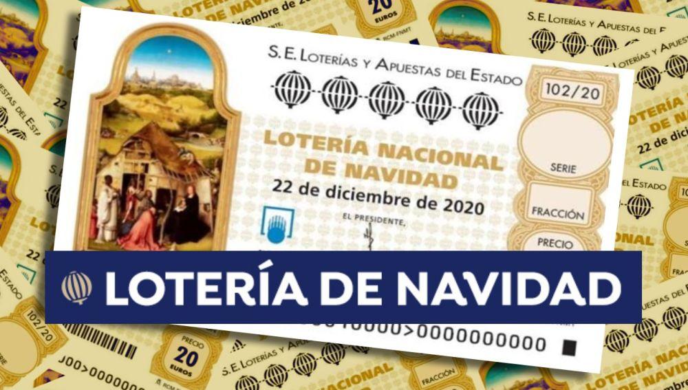 Hoy es el último día para comprar un décimo de la Lotería de Navidad 2020: ¿Hasta qué hora puedo hacerlo?