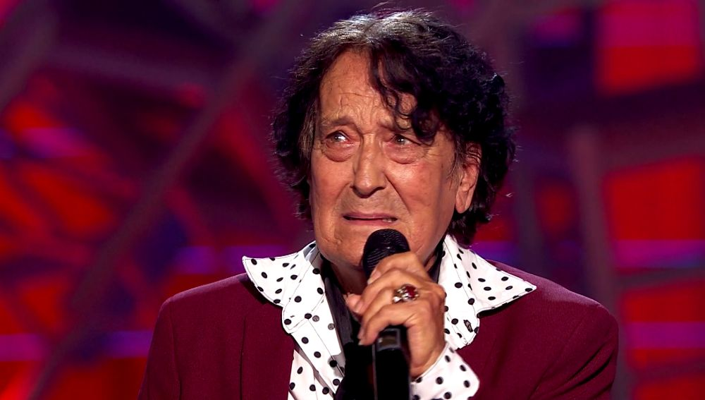 El domingo queremos cumplir sus sueños: Gran Final de 'La Voz Senior'