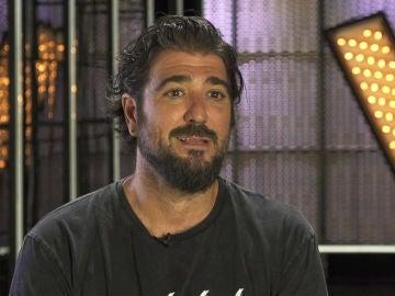 """Antonio Orozco: """"Tengo dos finalistas ejemplares, con una capacidad extraordinaria"""""""