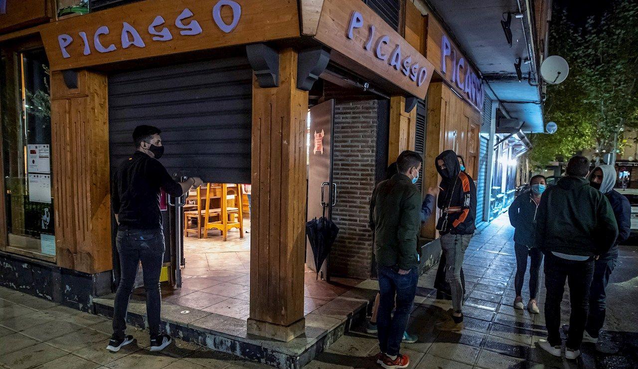 Castilla - La Mancha confirma las medidas para Navidad: estas son las restricciones por la Covid y el horario de toque de queda