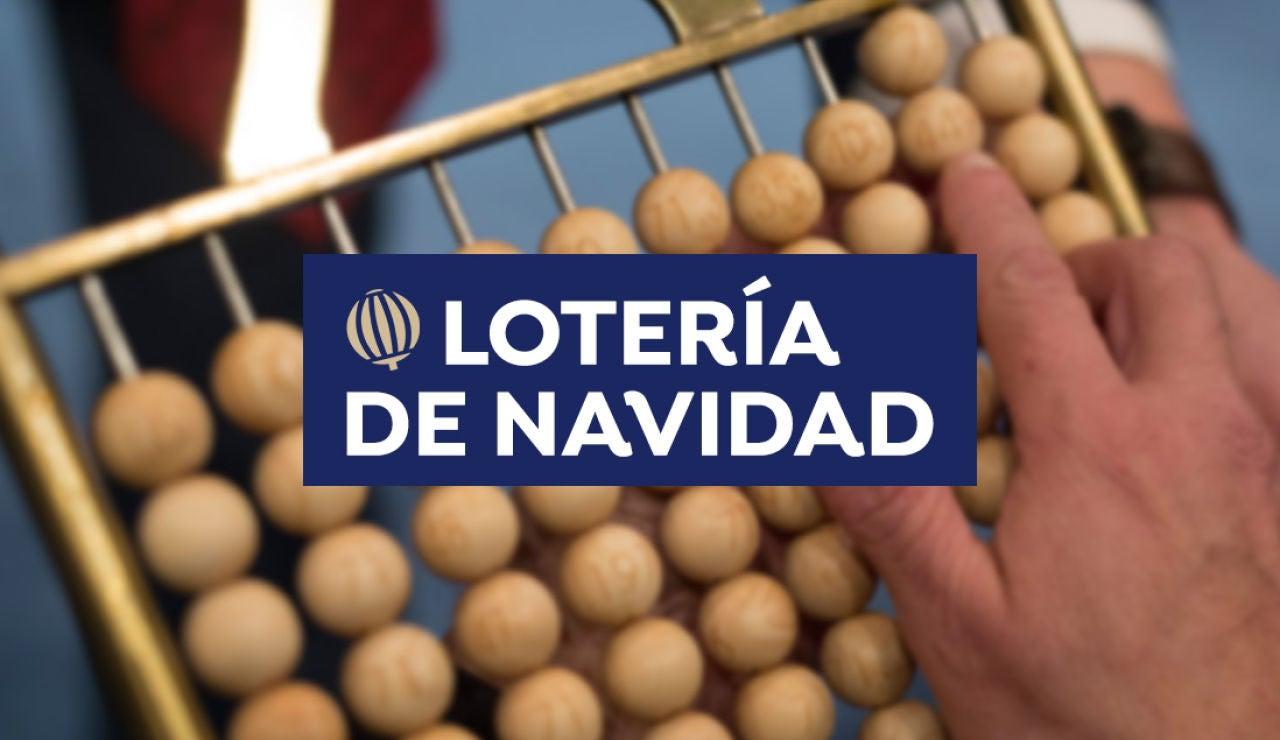 Cuántas tablas hay en el sorteo de la lotería de navidad 2020