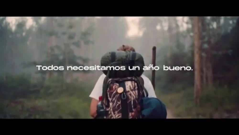 Galicia presenta Se presenta su campaña turística para el Xacobeo 2021 al ritmo de Xoel López