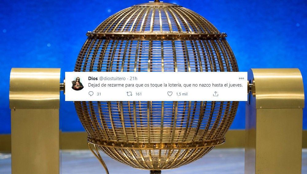 Tuit de @diostuitero
