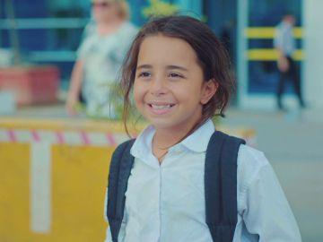 El lunes, noche de emociones en Antena 3  con el gran estreno de 'Mi hija' y un nuevo capítulo de 'Mujer'