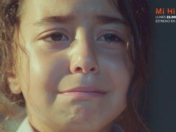 """El lunes 28 de diciembre, estreno de 'Mi hija' en Antena 3: """"La serie que ha conquistado medio mundo"""""""