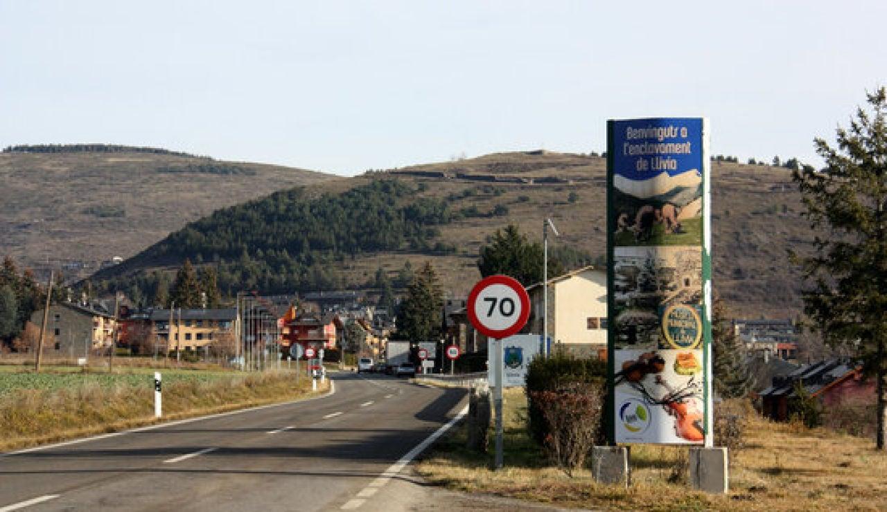 El govern cierra perimetralmente las comarcas de la Cerdanya i el Ripollès durante 15 días